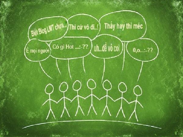 Làm thế nào để thu hút được comment của độc giả cho blog? 3