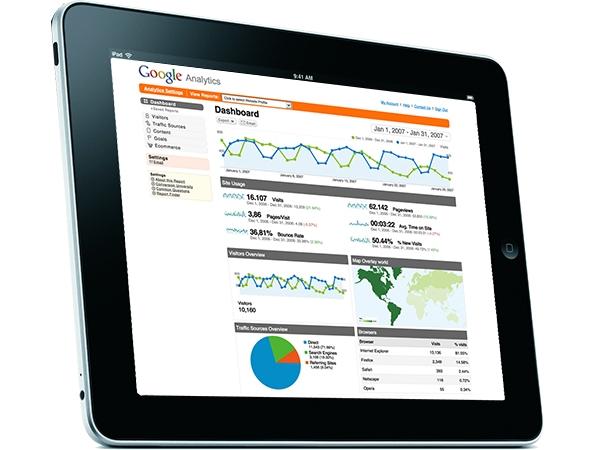 9 giải pháp thay thế Google Analytics 5