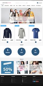 Thiết kế bán hàng trực tuyến