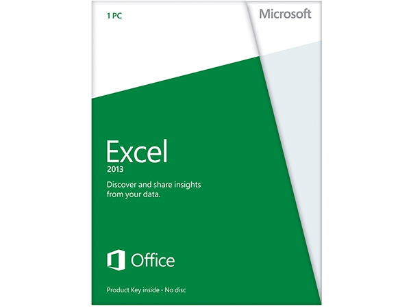 Excel 2013: Cách tô màu xen kẽ hàng, cột để tránh nhầm lẫn 1