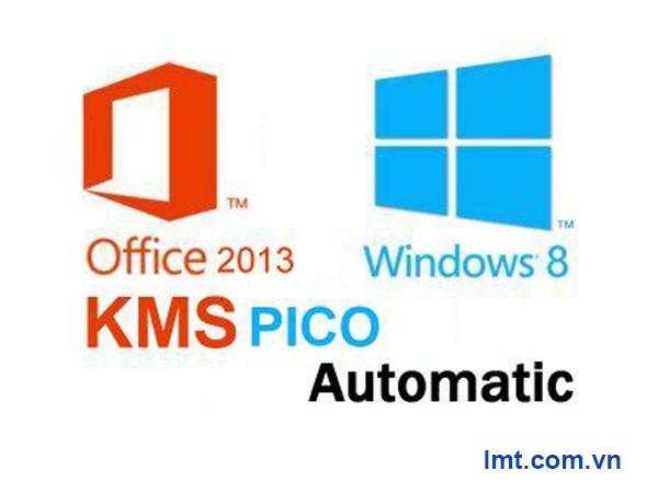 Cách chuyển đổi Office 2010/2013 từ Retail sang VL 9