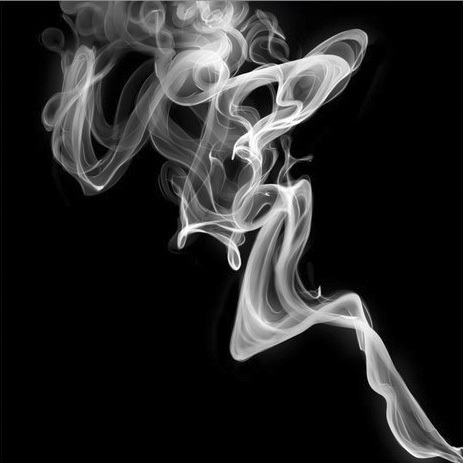 Hợp nhất các layer khói thuốc lại, tạo ra một bản sao