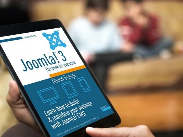 Joomla! 3 – Sách cho mọi người 2