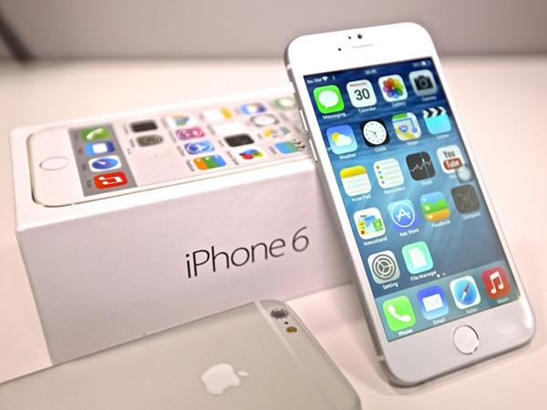 Bí quyết để dùng iPhone 6 dễ dàng hơn 1