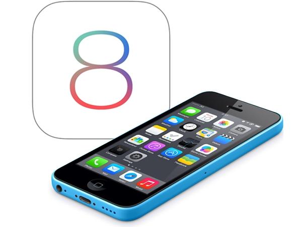 7 tính năng độc đáo chỉ có ở iOS 8 8