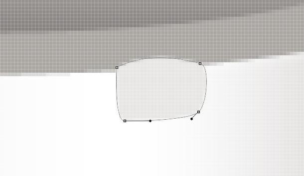 Chọn công cụ Pen để vẽ
