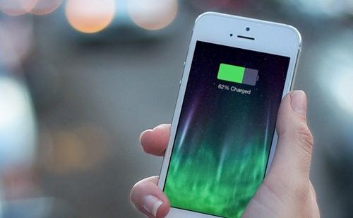 Cho phép điều chỉnh chế độ GPS để tiết kiệm pin