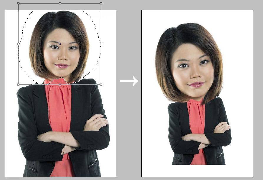 10 bước để biến chân dung của bạn thành ảnh hoạt hình