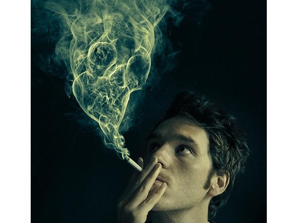 Thao tác với khói để tạo hình ảnh siêu thực (Phần 1) 1