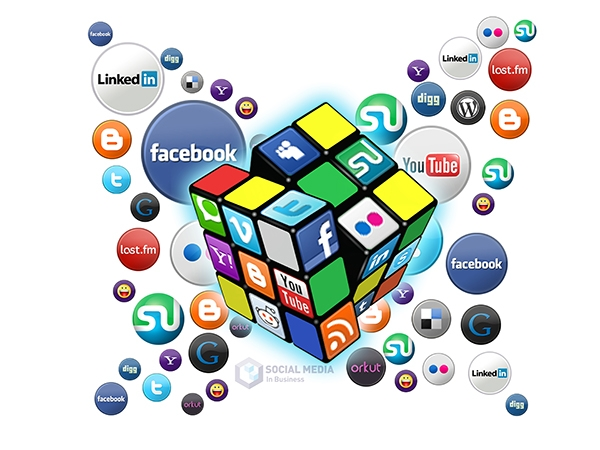 11 Công cụ truyền thông xã hội miễn phí 1