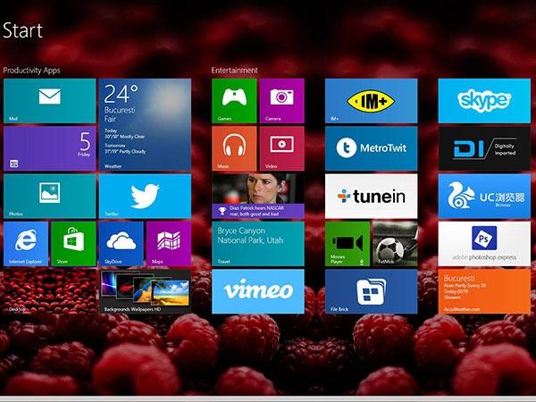 Khám phá những thủ thuật Windows 8.1 cực thú vị 1