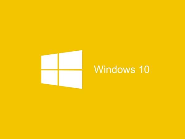 Windows 10: Những thay đổi thú vị có thể bạn chưa biết 1