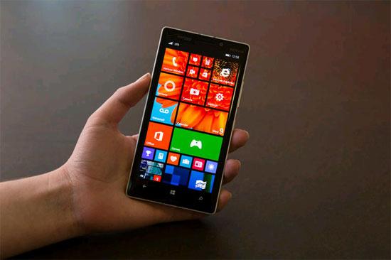 Khám phá Windows Phone 8.1 bằng 8 thủ thuật đơn giản
