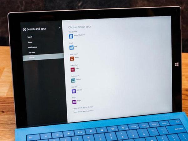 Thủ thuật thú vị để sử dụng tốt hơn Windows 8.1