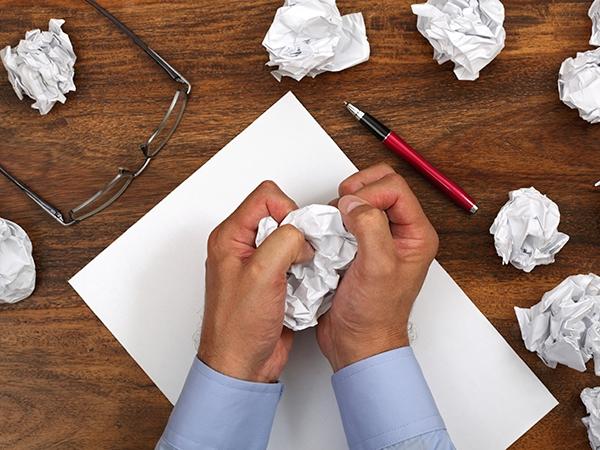 Cạn ý tưởng về chủ đề dành cho blog? Thực hiện 5 bước đơn giản sau 2