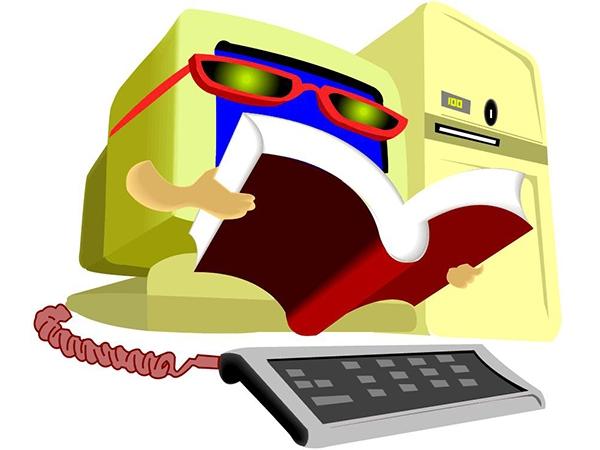Cách để máy tính đọc truyện như người 1