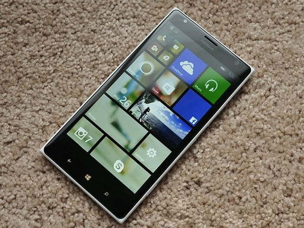 Hướng dẫn cách sao lưu và khôi phục dữ liệu trên Windows Phone 8.1 3