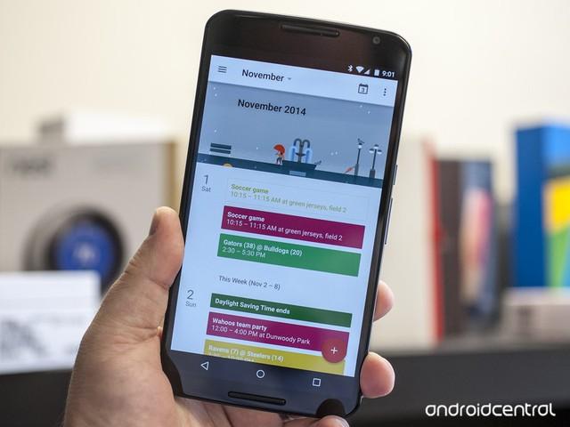 Bật mí một vài mẹo vặt và cách tùy chỉnh thú vị trong Android 5.0 Lollipop (P1)