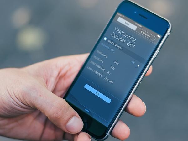 8 ứng dụng có khả năng tận dụng tốt Extension của iOS 8 1