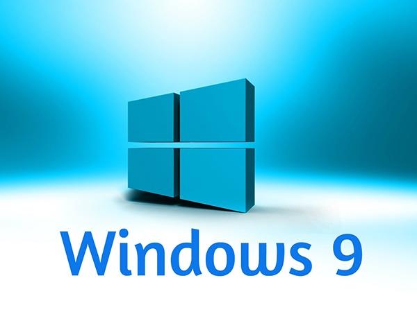 Những điểm mới thú vị của Windows 9 Threshold 1