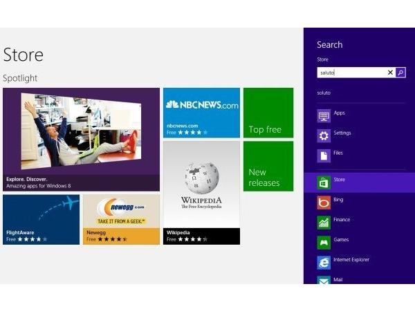 Những ứng dụng thú vị nhất trên hệ điều hành Windows 8 1