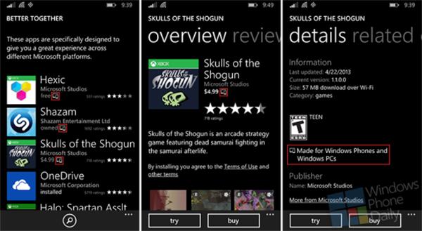 Khắc phục 6 lỗi cơ bản trong Windows Phone 8.1 Developer Action Center