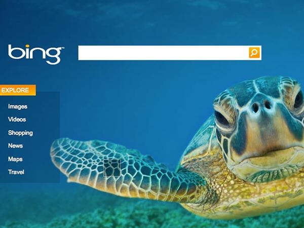 10 cách để tối ưu hóa một Website cho Bing 1