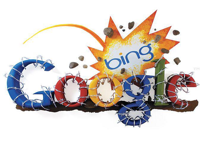 10 cách để tối ưu hóa một Website cho Bing