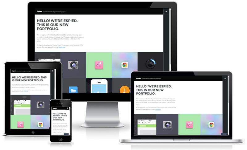 15 theme miễn phí đẹp mắt của tháng 12 - 2014