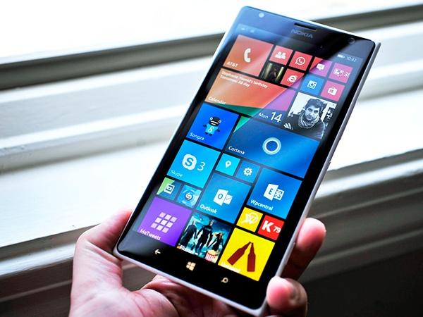 Hướng dẫn cập nhật Windows Phone 8.1 trên Lumia 1