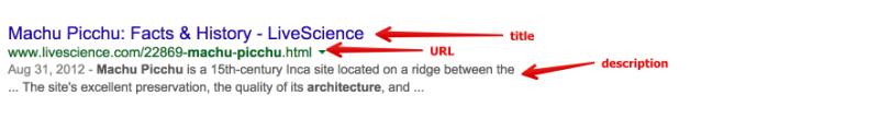 Cách viết Meta Description để nhận được nhấp chuột