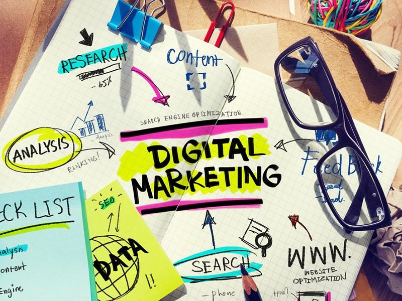 Làm thế nào để xây dựng một đội Digital Marketing 2