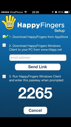 Gửi và nhận iMessage ngay trên máy tính