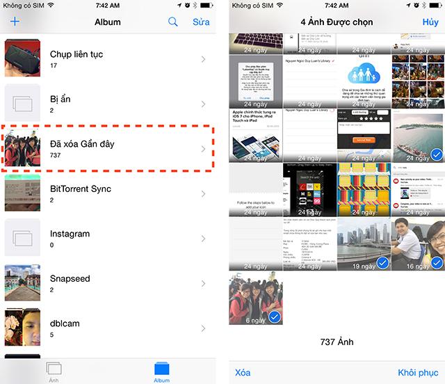 Khám phá 9 tính năng ẩn thú vị trong hệ điều hành iOS 8