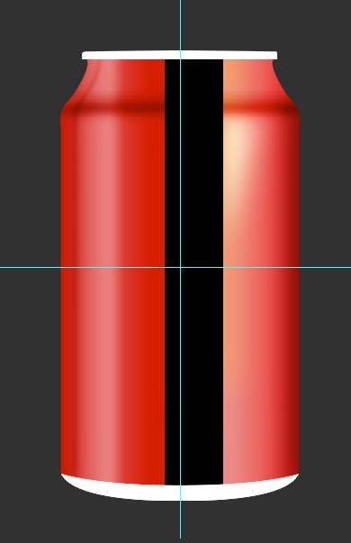 Tạo một lon Coca-Cola sử dụng Adobe Photoshop (Phần 2)