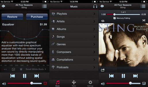 9 ứng dụng chơi nhạc độc đáo nhất trên iOS