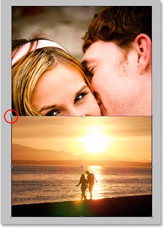 Blend ảnh giống như poster phim Hollywood bằng Photoshop
