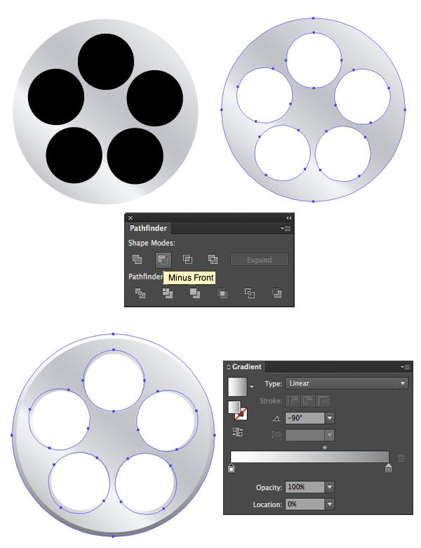 Làm thế nào để tạo một Poster điện ảnh lung linh trong Adobe Illustrator