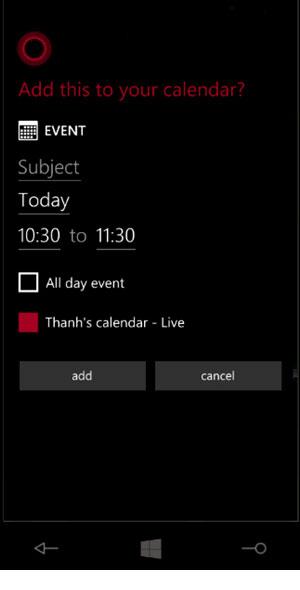 Nâng cao trải nghiệm với hệ điều hành Windows Phone 8.1