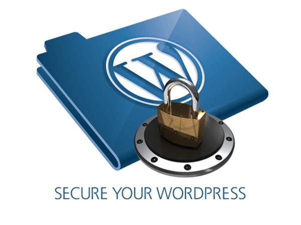 Làm thế nào để bảo vệ website wordpress 8