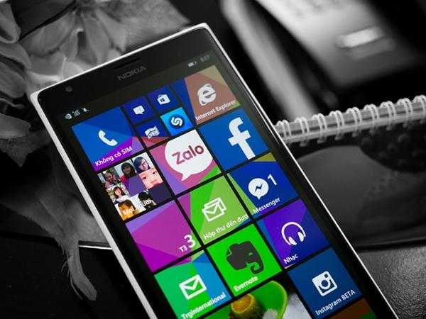 8 điểm thú vị trong Windows Phone 8.1 có thể bạn lãng quên 2