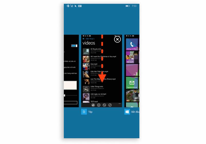 8 điểm thú vị trong Windows Phone 8.1 có thể bạn lãng quên