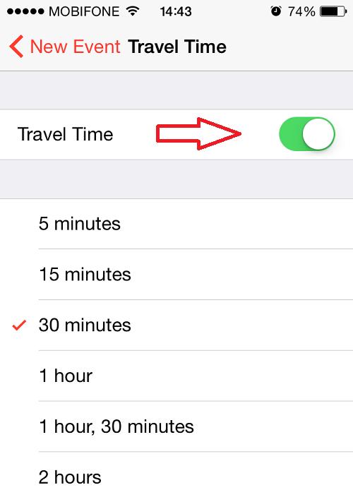 8 thủ thuật đơn giản mà hữu ích cho người dùng iOS
