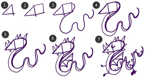 Cách tạo một bộ biểu tượng 12 con giáp trong Adobe Illustrator