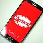 Cách khắc phục một số lỗi do Android 4.4.2 KitKat trên Galaxy Note 3 28