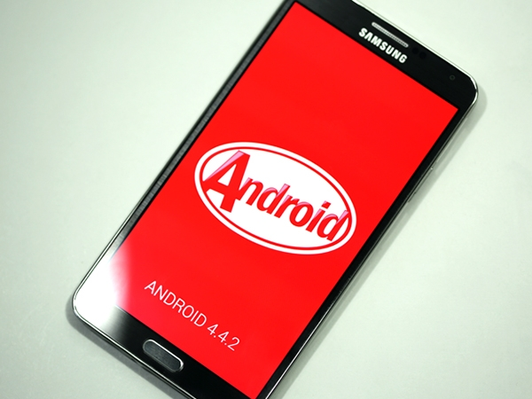 Cách khắc phục một số lỗi do Android 4.4.2 KitKat trên Galaxy Note 3 3