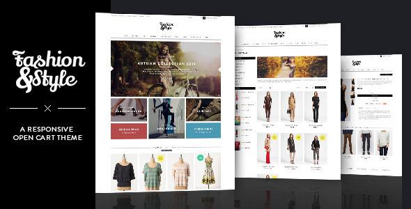 5 mẫu thiết kế website thời trang đẹp lạ, cá tính đầu 2015
