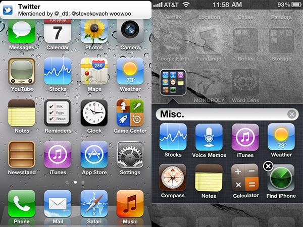 29 thao tác cực nhanh khiến việc dùng iPhone trở nên cực dễ 2