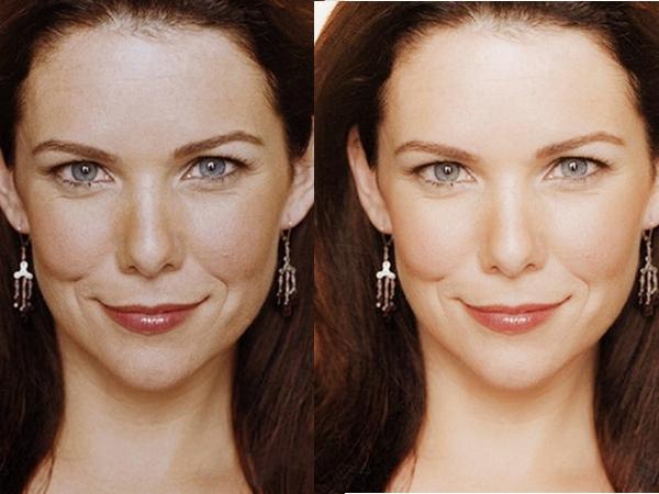 Hướng dẫn kỹ năng smooth skin trong Photoshop CS6 4