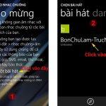 Thủ thuật giúp người dùng cá nhân hóa điện thoại Windows Phone 24
